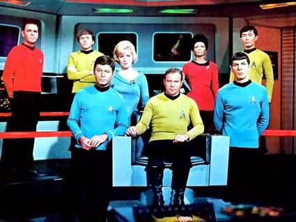 6.Mata Kuliah Filosofi dan Star Trek