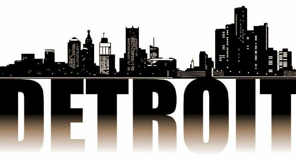 America, the Motor City, Motown, Starship Earth and Beyond
