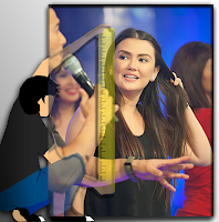 What is Angelica Panganiban Height - How Tall