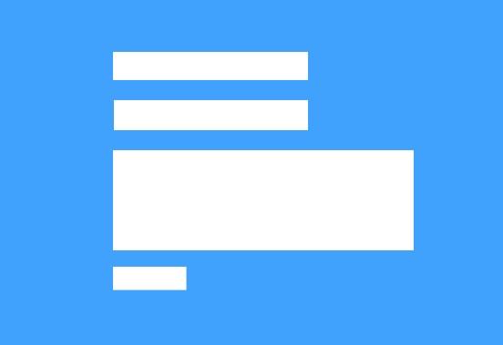 Cara Mudah Memasang Contact Form di Halaman Statis Blog