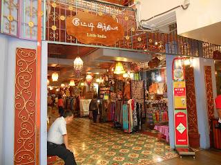 KL Central Market