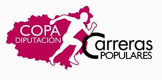 Copa de carreras populares diputacion de León