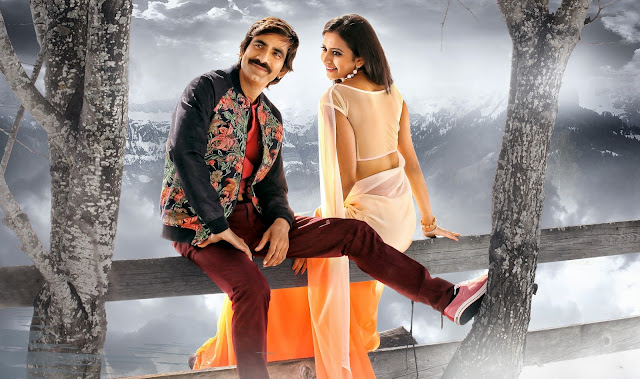 Kick2 Movie HD Stills  Ravi Teja  Rakul Preet Singh