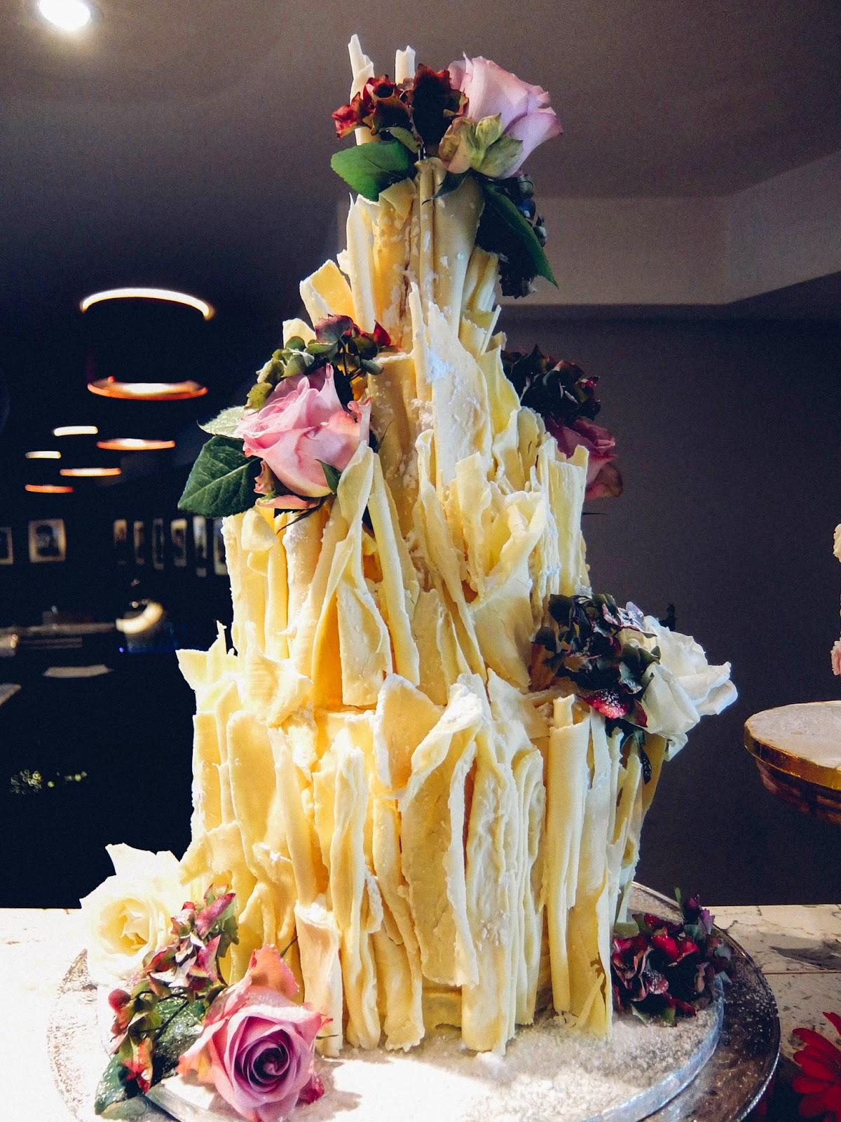 Bristol Vintage Wedding Fair: CHOCOLATE DELORES CAKES - DIVINE ...