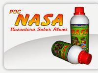 Pupuk Organik Cair POC NASA