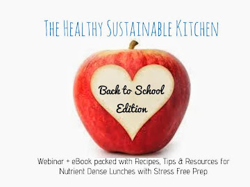 Lunchbox Recipes, Routines + Healthy Immune Systems!