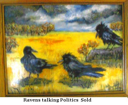 Ravens   sold  #606