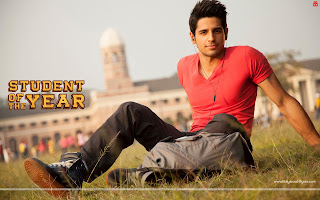 Student Of The Year  Hot Kukkad Sidharth Malhotra
