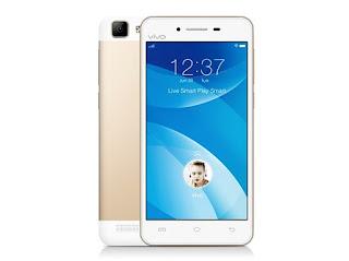 Harga Vivo V1 Max Terbaru, Spesifikasi 5.5 inch IPS LCD