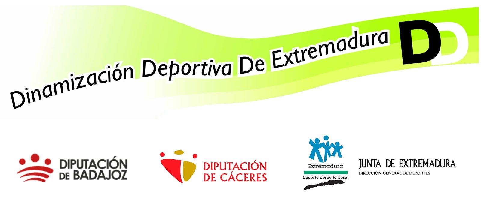 Dinammización Deportiva