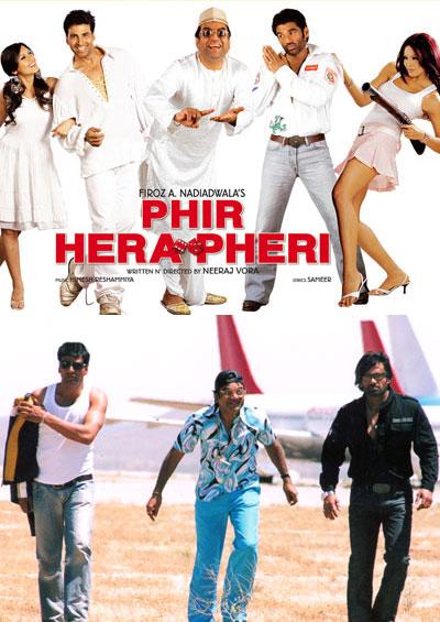 Hera Pheri MovieInternational Hera Pheri