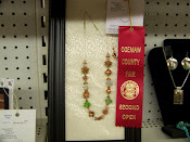 2011 Winner of the Ogemaw County Fair!