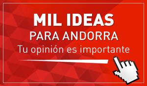Mil ideas para Andorra