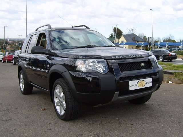 land rover freelander 2 price spcifications review new car price specification review images. Black Bedroom Furniture Sets. Home Design Ideas
