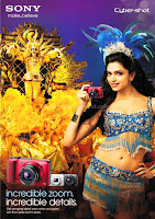 Deepika, padukone, hot, navel, and, thigh, show, for, camera, ads