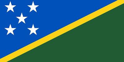 Kepulauan-Solomon