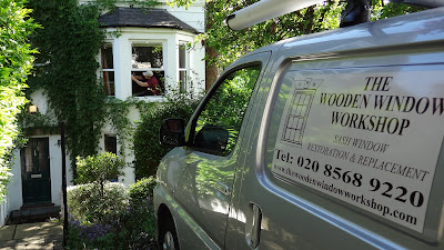 repairing your sash windows can be a hard task to complete