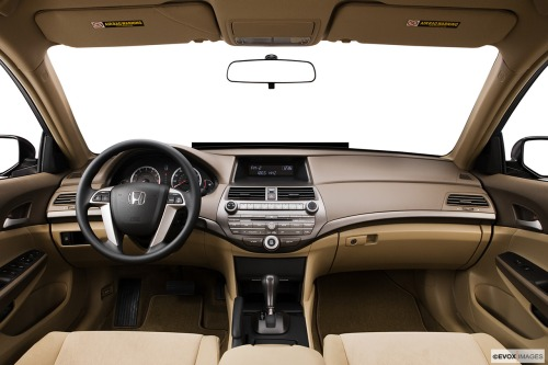 ... And Head Clearance Which Includes Rear Passengers As Well. In Fact The 2008  Accord Offers The Most Interior Space Available In The Mid Size Segment.