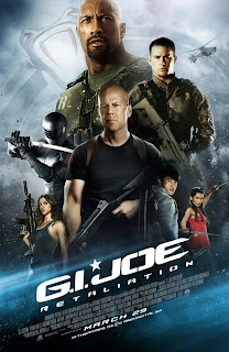 Watch G.I. Joe: Retaliation (2013) movie free online