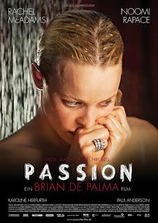 Passion Rachel McAdams Poster