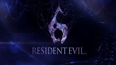 Resident Evil 6 Logo - We Know Gamers