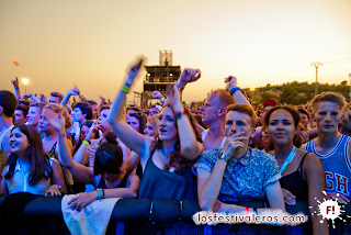 Festival, Gente, Concierto, Directo, Live, FIB