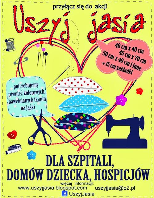 spotkanie szyciowe Bielsko Biała ... 27 kwietnia