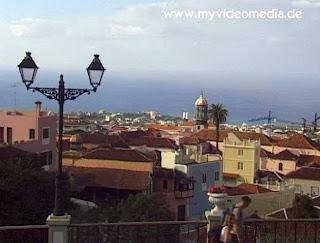 La Orotava - Tenerife - Canray Islands
