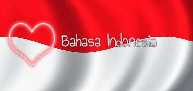 Keunikan Bahasa Indonesia