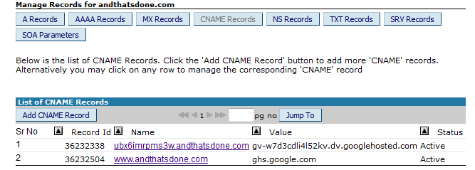CNAME_record