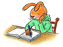 dagboek van haas