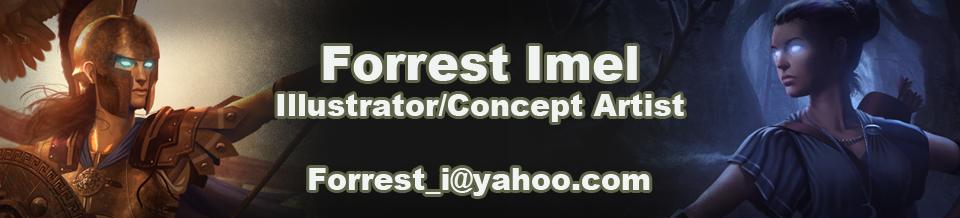 Forrest Imel