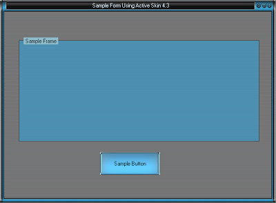 Free Download Visual Basic Active Skin 4.3