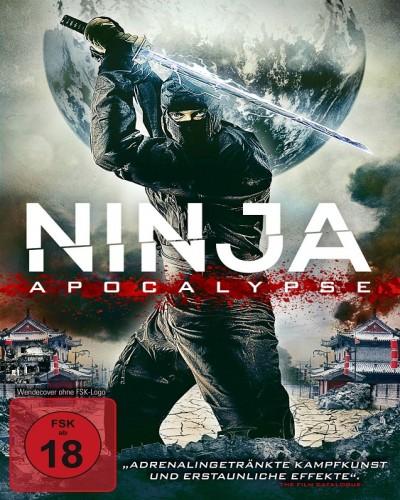 Ninja Apocalypse – Legendado (2014)