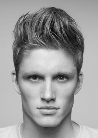 silahkan anda coba model model rambut diatas dan sesuaikan dengan