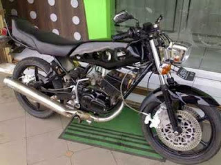 modifikasi rx king ceper