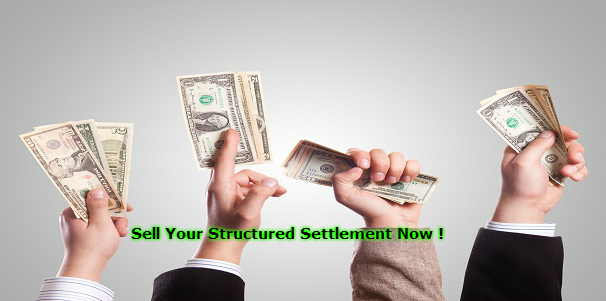 Sell Your Structured Settlement Now !