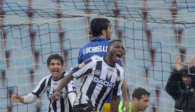 Udinese Parma 3-1 highlights