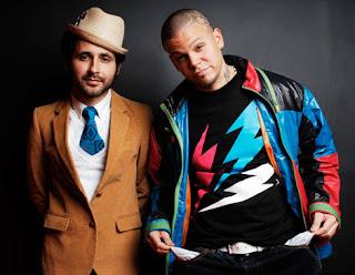 Calle 13 apoya 4% para educacion de RD durante Premios Grammy