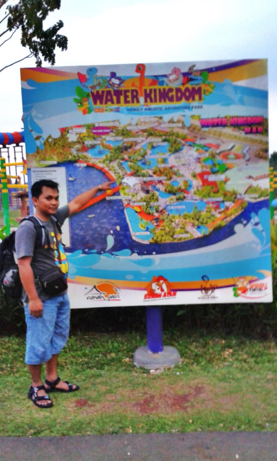 Water Kingdom Mekarsari Voucher Tempat Ini Bisa Dibilang Masih Baru Untuk Sampai Kesitu Butuh Perjalanan Yang Lumayan Makan Waktu Kalau Naik Motor Di Cibubur Ujung Coy