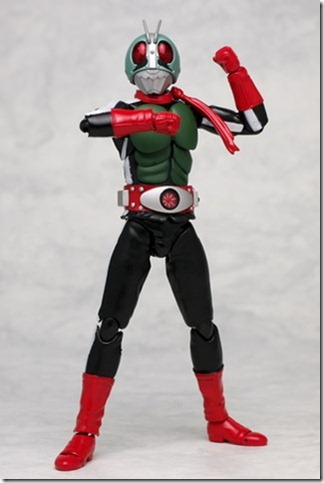 SHFiguarts Kamen Rider Niigo