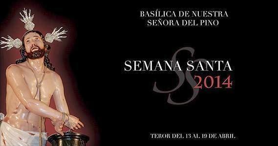 http://www.basilicadelpino.es/pdf/ProgramaSemanaSanta2014.pdf