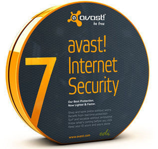Download Gratis Avast! Internet Security 7 Terbaru 2012 Full Crack License