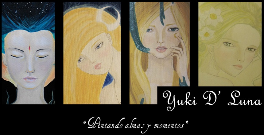 Yuki D' Luna