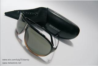 occhiali da sole dandy