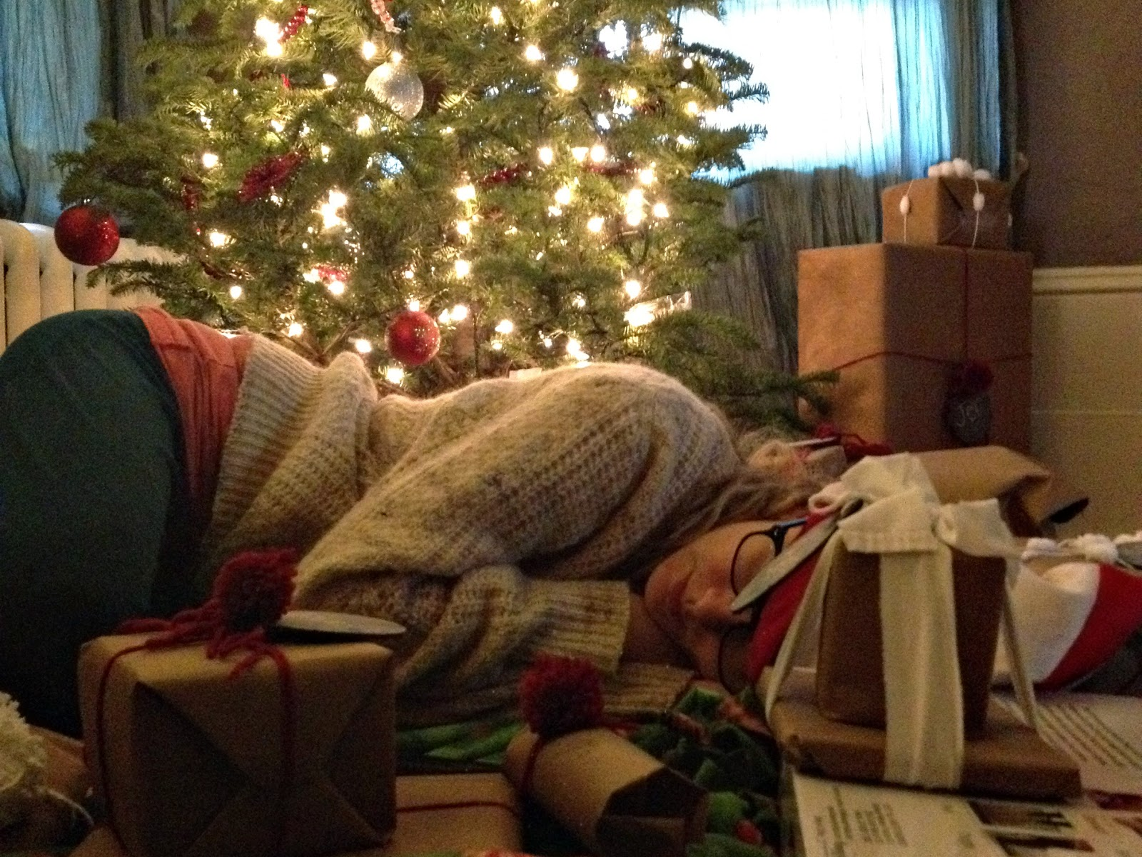 december 2012 the things we would blog