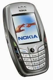 Spesifikasi Dan Harga Nokia 6600 Jadul, Harga Nasional Rp.350.000 Bekas