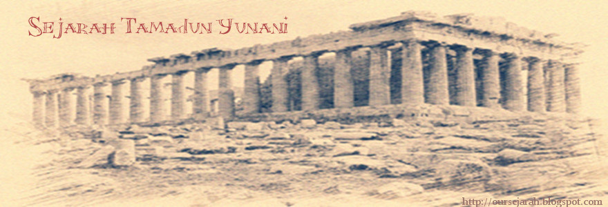 Sejarah Tamadun Yunani