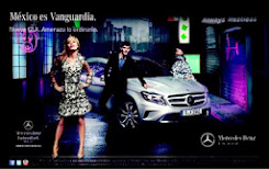 Mercedes-Benz Fashion Week O/I 14