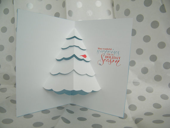 Unique Christmas Card Designs